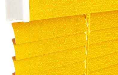 浴室ブラインド 耐水性 防水