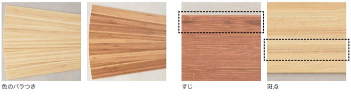 ニチベイ バンブーブラインド 竹製ブラインド ポポラ 天然素材