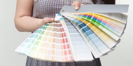 Pantone 色見本商標 パントン・カラー・オブ・ザ・イヤー2018