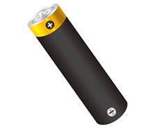 JIS 互換性の確保 電池