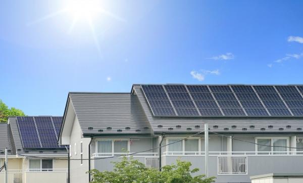SolarGaps ソーラーギャップス 太陽光発電