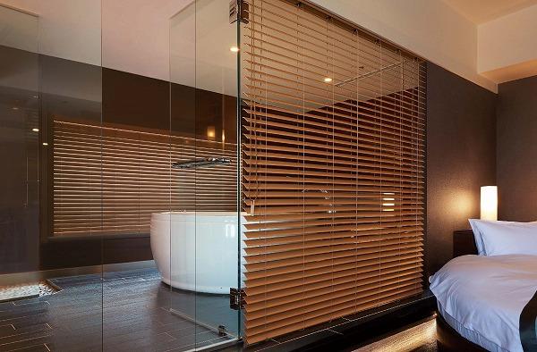 ニチベイ 木製ブラインド クレールグランツ エルフォームFR