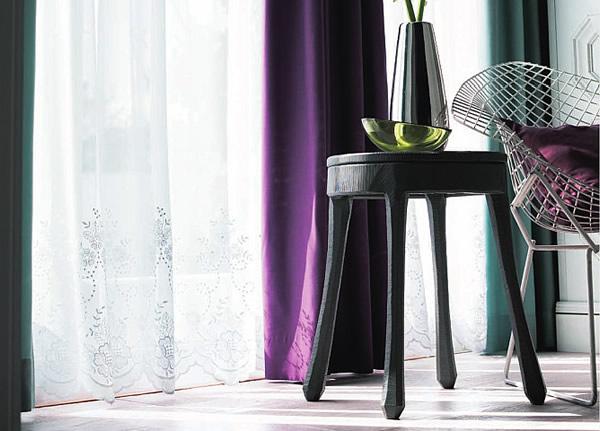 紫外線対策 室内 UVカットカーテン スミノエ ランクA