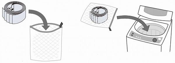 バーチカルブラインド 縦型ブラインド 洗濯