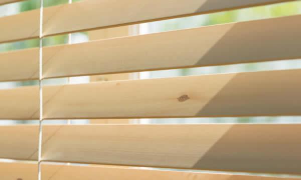 ウッドブラインド 木製ブラインド TOSO トーソー ベネウッド アース TM-2201 ナチュラルウッド