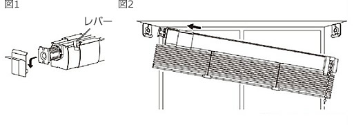プレート受けにヘッドボックスを取り付ける方法