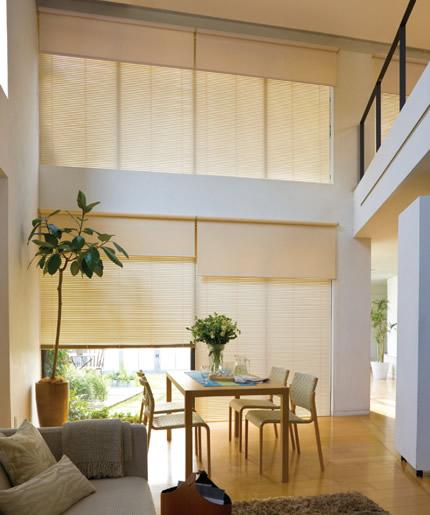 陽射しに当たりたくない方でも室内照明で各効果を発揮